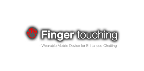 Wearable Mobile Device For Enhanced Chatting