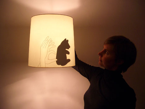 The Night Lamp