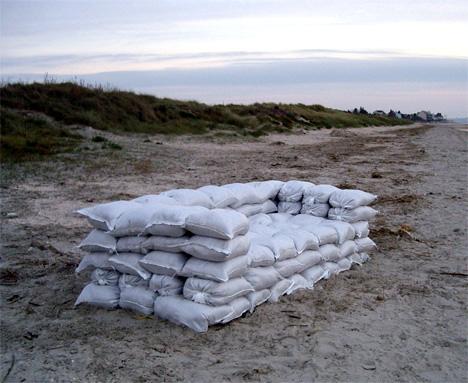 Sandbank Sofa